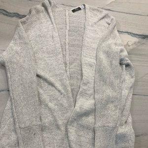 BDG gray cardigan